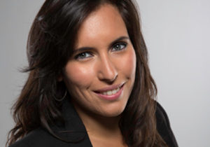 Marcia Villalba