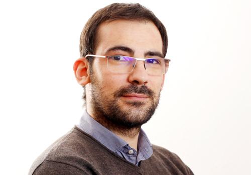 Pablo Alonso de Linaje