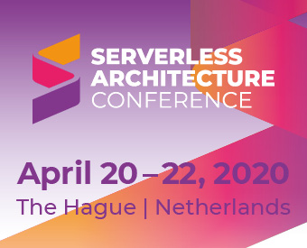 Program of Serverless Architecture Conference