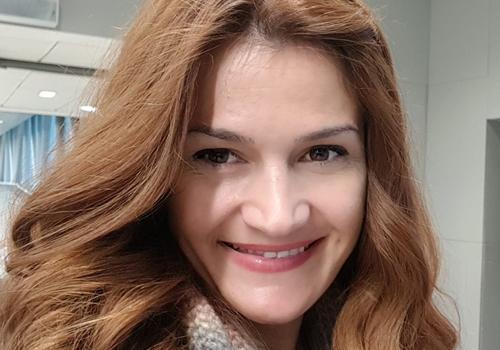 Zamira Jaupaj