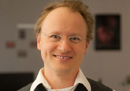 Hartmut Schlosser