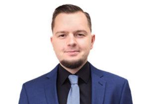 Szymon Kedzierski