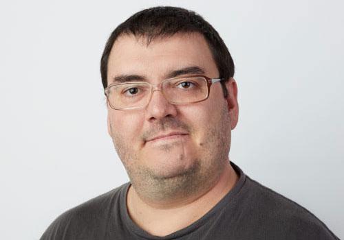 Gareth McCumskey