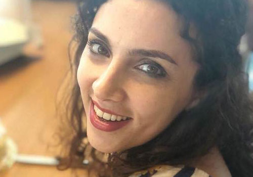 Lina Ayoub