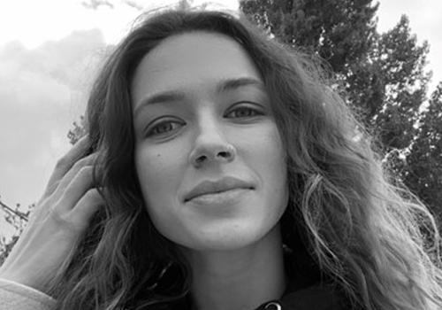 Olena Borzenko